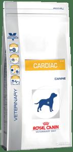 Royal Canin CARDIAC EC26 14кг, Диета для собак при сердечной недостаточности