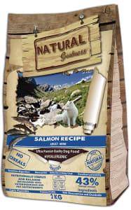 NG Salmon Recipe Sensitive Adult Mini сухой корм для взрослых собак миниатюрных пород, 6кг