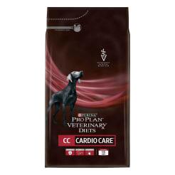 Корм сухой PRO PLAN® Veterinary Diets CC CardioСare для взрослых собак для поддержания сердечной функции, 3кг