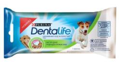 Лакомство DentaLife® для собак мелких пород, 0.016кг