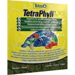 Корм для рыб ТЕТРА  Phyll  хлопья, 0.012кг