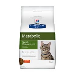 Hill's Prescription Diet Metabolic, 1.5кг