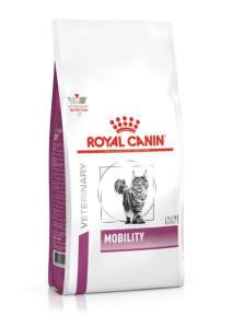 Royal Canin MOBILITY, Диета для кошек при заболеваниях опорно-двигательного аппарата,  0.5кг