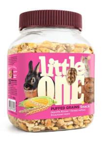 Лакомство для грызунов Little One Воздушные зерна, 0.1кг