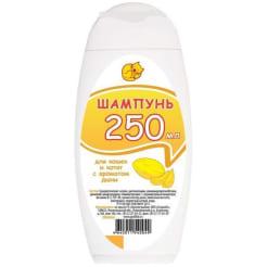 Шампунь Доктор ЗОО для кошек с ароматом дыни, 0.250л
