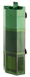 Помпа-фильтр BARBUS секционный био-фильтр 1600 литров в час 010