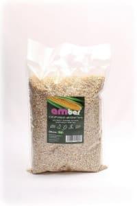 Наполнитель  Ambar  кукурузный 3л