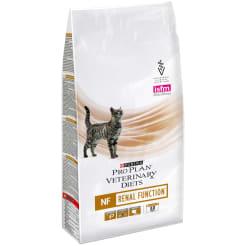 Сухой корм Purina Pro Plan Veterinary Diets NF корм для кошек при патологии почек, 1.5кг
