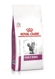 Сухой корм для кошек Royal Canin Early Renal при печеночной недостаточности, 3.5кг