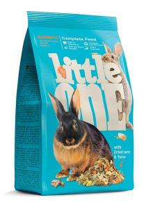 Корм для кроликов Little One, 0.9кг