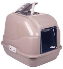 Туалет бокс д/кошек IMAC EASY CAT 50*40*40см