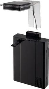 Помпа-фильтр BARBUS Биокомплекс со светильником черный 200 литров в час 030