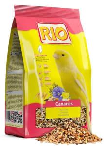 Корм для канареек Рио в период линьки, 0.5кг