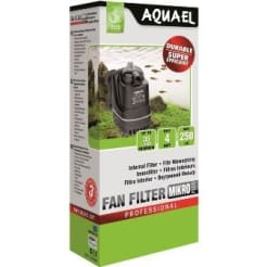 Помпа-фильтр FAN-micro plus 250 литров в час 3 - 50 л