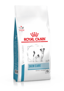 Royal Canin Skin Care Small Dogs, 2кг