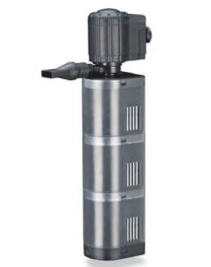 Помпа-фильтр BARBUS секционный био-фильтр 2800 литров в час 40 Вт 018