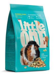 Корм для морских свинок Little One, 0.9кг