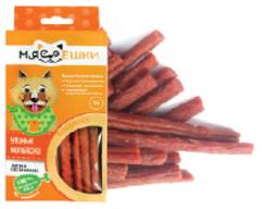 Мясоешки утиные колбаски, 0.075кг