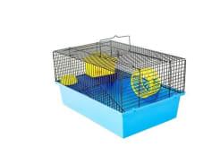Клетка для грызунов Терри-1 комплект