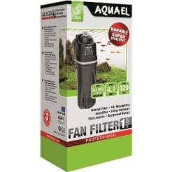 Помпа-фильтр FAN 1 plus 320 литров в час 60 - 100 л с регулятором мощности