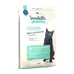 Sanabelle Sterilized сухой корм для кошек, 0.4кг