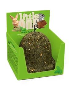 Лакомство для грызунов Little One Колокольчик 150 гр