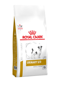 Royal Canin URINARY SMALL DOGS, 4кг