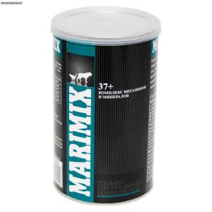 Маримикс 37+ с глюкозамином, 50 таблеток