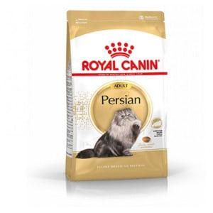 Royal Canin PERSIAN 10кг, Корм для Персидских кошек старше 12 месяцев