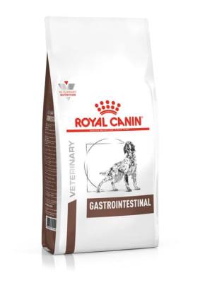 Сухой корм для собак Royal Canin Gastrointestinal при острых расстройствах пищеварения,15кг