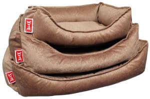 Прямоугольная лежанка Мистер Алекс из мебельной ткани Comfort Plus №1