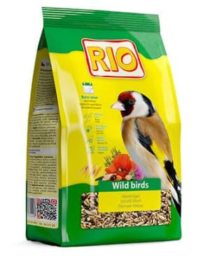 Корм Рио для лесных птиц, 0.5кг