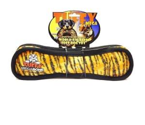 Игрушка для собак Tuffy кость
