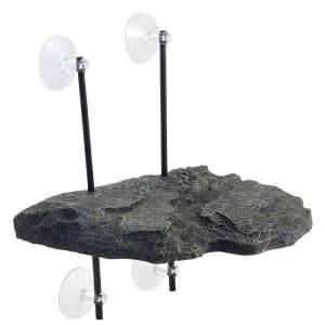 Грот Лагуна Плотик для черепах 39*23.5*3.5см