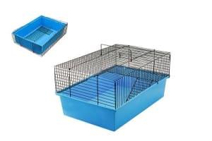 Клетка для грызунов Терри-1 без наполнения