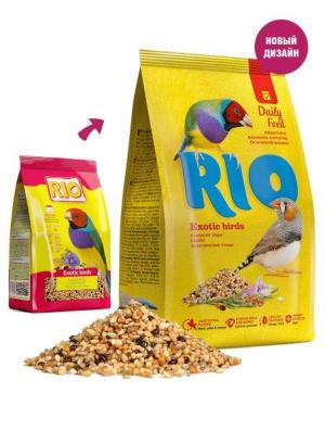 Корм Рио для экзотических птиц, 0.5кг