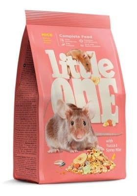 Корм для мышей Little One, 0.4кг