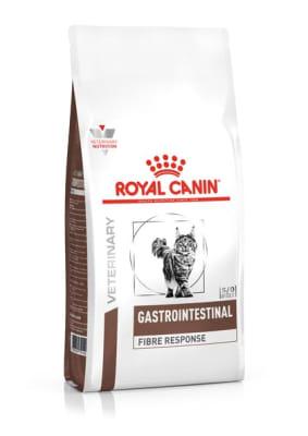 Royal Canin FIBRE RESPONSE 2кг, Диета для кошек при нарушениях пищеварения