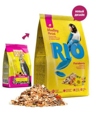 Корм Рио для средних попугаев, 0.5кг