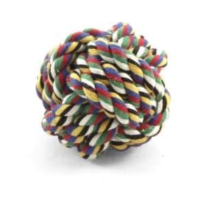 Игрушка для собак Грейфер веревка-мяч
