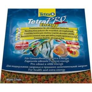 Корм для рыб ТЕТРА Energy Pro Crisps чипсы, 0.012кг