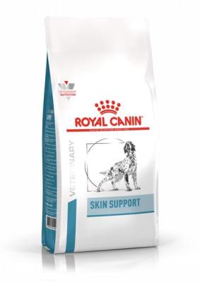Royal Canin Skin Support, 2кг