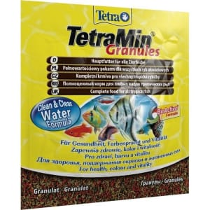 Корм для рыб ТЕТРА Min гранулы, 0.015кг
