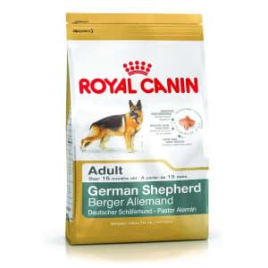 Royal Canin GERMAN SHEPHERD ADULT 11кг, Корм для Немецких овчарок старше 15 месяцев