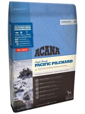 Acana для собак с чувствительным пищеварением Pacific Pilchard со вкусом тихоокеанской сардины, 2кг