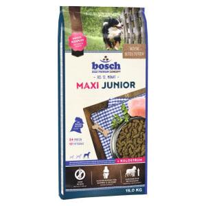 Bosch Maxi Junior сухой корм для щенков, 3кг