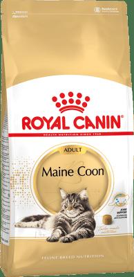 Сухой корм Royal Canin MAINE COON ADULT, 10кг