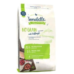 Sanabelle No Grain сухой корм для кошек, 10кг
