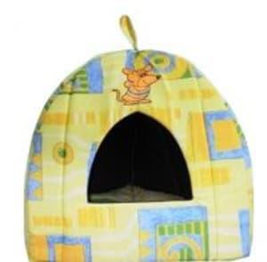 Дом для кошек ВИГВАМ