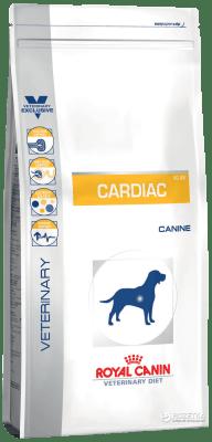 Royal Canin CARDIAC EC26 2кг, Диета для собак при сердечной недостаточности